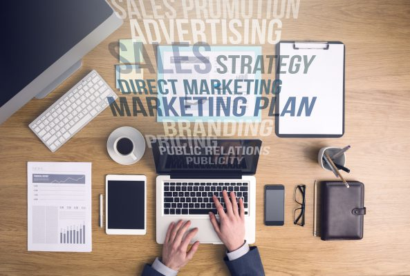 The Top 5 Digital Marketing Strategies for 2020
