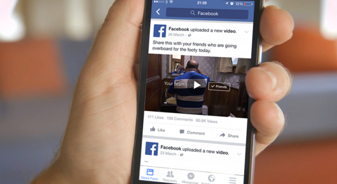 5 Key Factors to a Successful Video on Facebook