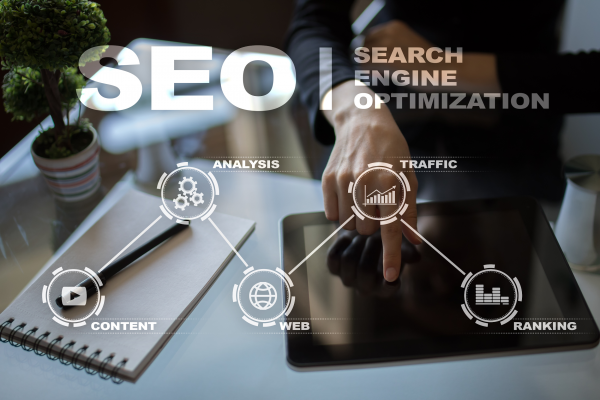 Top SEO Strategies for Attorneys